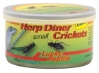 Lucky Reptile - Herp Diner - Crickets large 35g