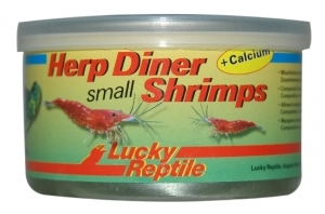 Lucky Reptile - Herp Diner - Shrimps Small 35g