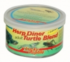 Lucky Reptile - Herp Diner - Turtle Blend Adult 35g