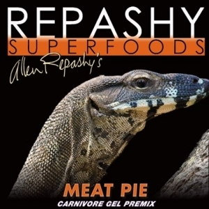 Repashy - Meat Pie Reptile 84g