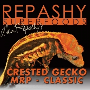 Repashy - Crested Gecko MRP Classic 170g