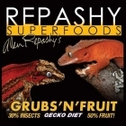 Repashy - Grubs 'N' Fruit 84g