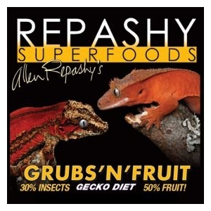 Repashy - Grubs N Fruit 170g