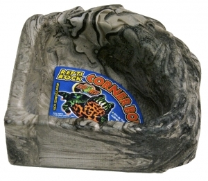 Zoo Med - Repti Rock Corner Bowl Small