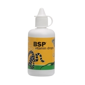 Vetark BSP Broad Spectrum Vitamin drops 50ml