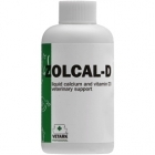 Vetark Zolcal -D Liquid Calcium 120ml